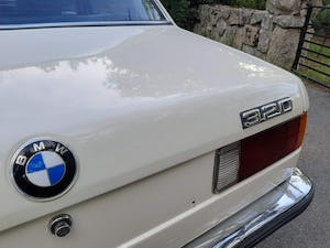 1977 BMW E21 320 4 CARBURATOR For Sale (picture 12 of 12)