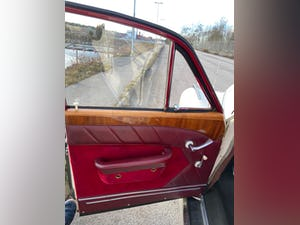 1962 BMW 502 -62 Barockangel For Sale (picture 3 of 10)