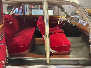 1962 BMW 502 -62 Barockangel For Sale (picture 8 of 10)