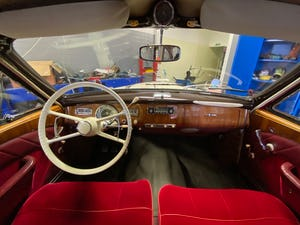 1962 BMW 502 -62 Barockangel For Sale (picture 10 of 10)