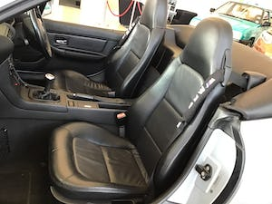 1998 Low mileage great condition Z3 For Sale (picture 3 of 6)