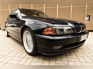 1998 BMW ALPINA B10 TOURING V8 82/204 For Sale (picture 2 of 6)