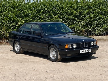Picture of 1994 BMW 525I SE For Sale by Auction