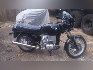 1978 BMW R100 RS For Sale (picture 1 of 6)