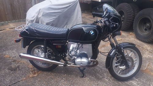 Picture of 1978 BMW R100 RS For Sale