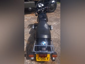 1978 BMW R100 RS For Sale (picture 5 of 6)