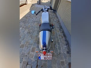 1979 BMW R100/7 caferacer For Sale (picture 3 of 10)