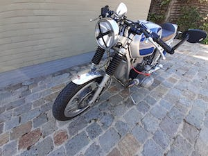1979 BMW R100/7 caferacer For Sale (picture 4 of 10)