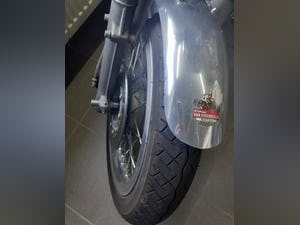 1979 BMW R100/7 caferacer For Sale (picture 6 of 10)