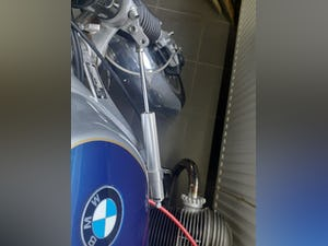 1979 BMW R100/7 caferacer For Sale (picture 8 of 10)