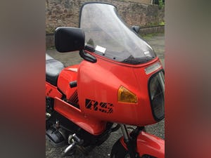 1988 monolever R100RS in lovely condition For Sale (picture 1 of 8)