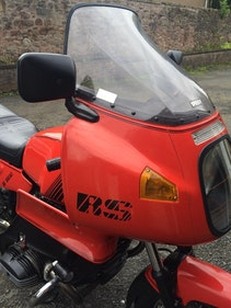 Picture of 1988 monolever R100RS in lovely condition For Sale