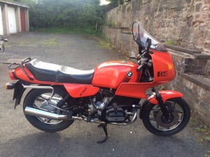1988 monolever R100RS in lovely condition For Sale (picture 8 of 8)