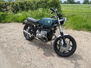 1994 BMW r100 Hot Rod Roadster For Sale (picture 1 of 5)
