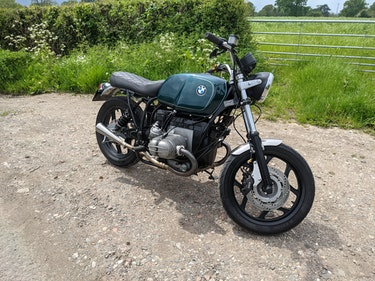 Picture of 1994 BMW r100 Hot Rod Roadster For Sale