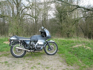 Picture of 1976 BMW R100RS - rare '76RS ready to ride For Sale