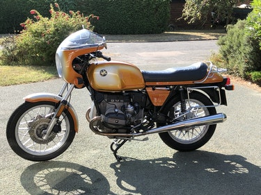 Picture of 1982 BMW R100CS For Sale