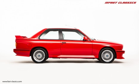 Picture of 1989 BMW E30 M3 EVO 2 // ENGINE + MECHANICAL OVERHAUL For Sale