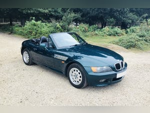 1997 A most genuine Z3 FSH and sensibly priced For Sale (picture 4 of 12)
