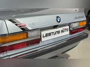 1982 Bmw 5 series 3.4 535i se 4dr twr For Sale (picture 3 of 12)