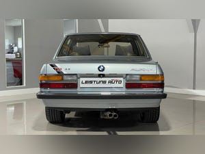 1982 Bmw 5 series 3.4 535i se 4dr twr For Sale (picture 4 of 12)