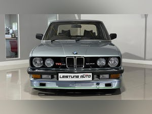 1982 Bmw 5 series 3.4 535i se 4dr twr For Sale (picture 5 of 12)