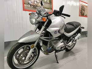 2004 BMW R1150R For Sale by Auction (picture 2 of 2)