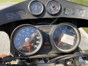1974 BMW R90S Orange For Sale (picture 4 of 11)