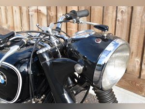 1951 BMW R51/3 For Sale (picture 5 of 9)