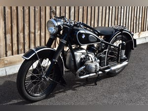 1951 BMW R51/3 For Sale (picture 7 of 9)