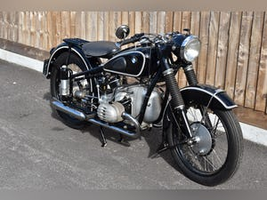 1951 BMW R51/3 For Sale (picture 9 of 9)