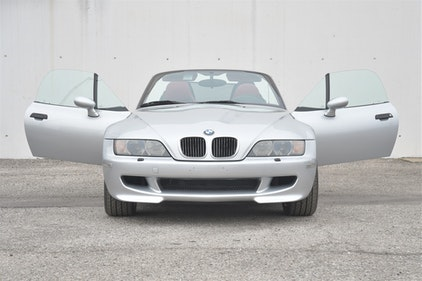 Picture of 2001 BMW Z3M Roadster S54 LHD For Sale