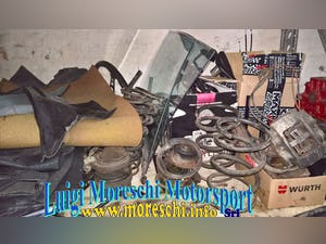 1972 BMW 3.0 csl E9 Spare parts For Sale (picture 3 of 10)