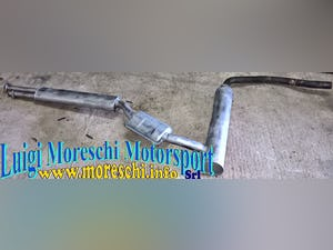 1972 BMW 3.0 csl E9 Spare parts For Sale (picture 10 of 10)