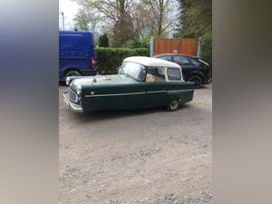 1959 bond minicar WANTED For Sale (picture 1 of 3)
