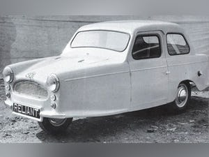 1959 bond minicar WANTED For Sale (picture 3 of 3)