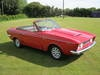 Picture of 1970 BOND EQUIPE 2.0L Mk2 CONVERTIBLE RED. LEATHER INTERIOR SOLD