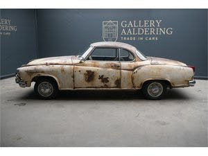 1963 Borgward Isabella Coupe For Sale (picture 2 of 6)