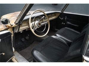 1963 Borgward Isabella Coupe For Sale (picture 3 of 6)