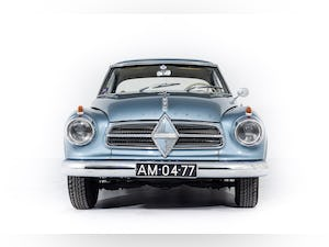 1957 Borgward H 1500 Isabella For Sale (picture 1 of 12)
