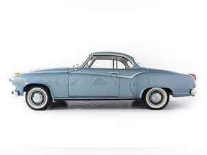 1957 Borgward H 1500 Isabella For Sale (picture 2 of 12)