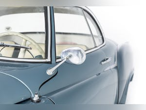 1957 Borgward H 1500 Isabella For Sale (picture 11 of 12)