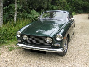 1968 Bristol 410 For Sale (picture 2 of 12)