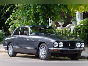 2022 New Bristol 411 Series 8 Cars For Sale (picture 1 of 6)