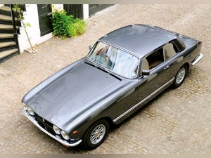 2022 New Bristol 411 Series 8 Cars For Sale (picture 2 of 6)