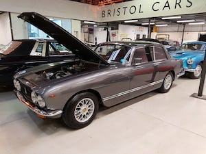 2022 New Bristol 411 Series 8 Cars For Sale (picture 5 of 6)