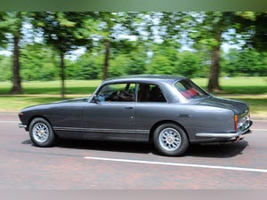 2022 New Bristol 411 Series 8 Cars For Sale (picture 6 of 6)