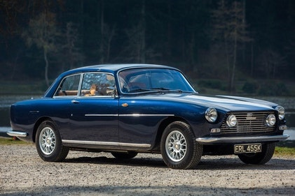Picture of 1972 Bristol 411 Series 2 For Sale