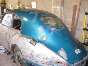 1951 Very rare survivor originally LHD with parts to convert back For Sale (picture 1 of 12)