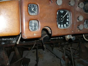 1951 Very rare survivor originally LHD with parts to convert back For Sale (picture 4 of 12)